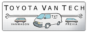 ToyotaVanTech Forums - Powered by vBulletin